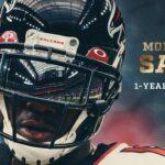 49ers Sign WR Mohamed Sanu; Place WR Richie James...