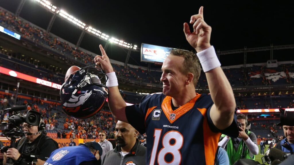10 former Broncos selected as modern-era nominees...