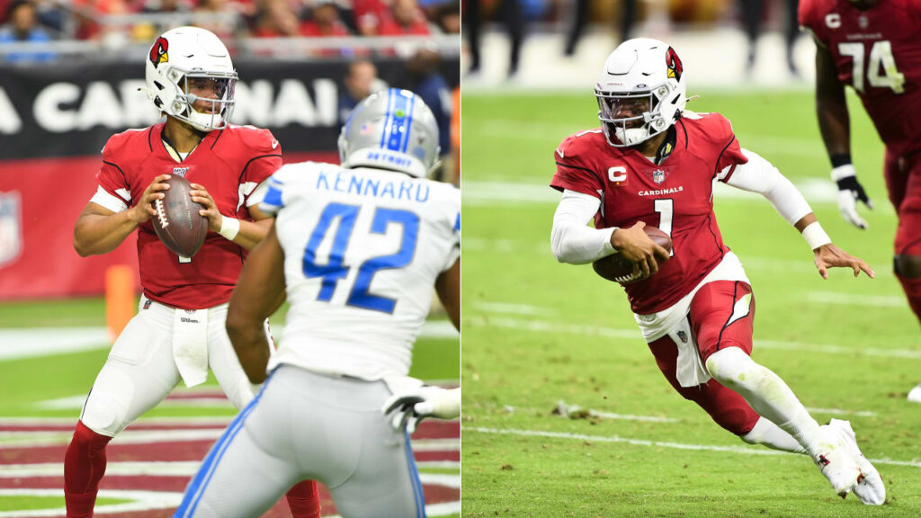 Cardinals, Kyler Murray Have Come Far As Rematch...