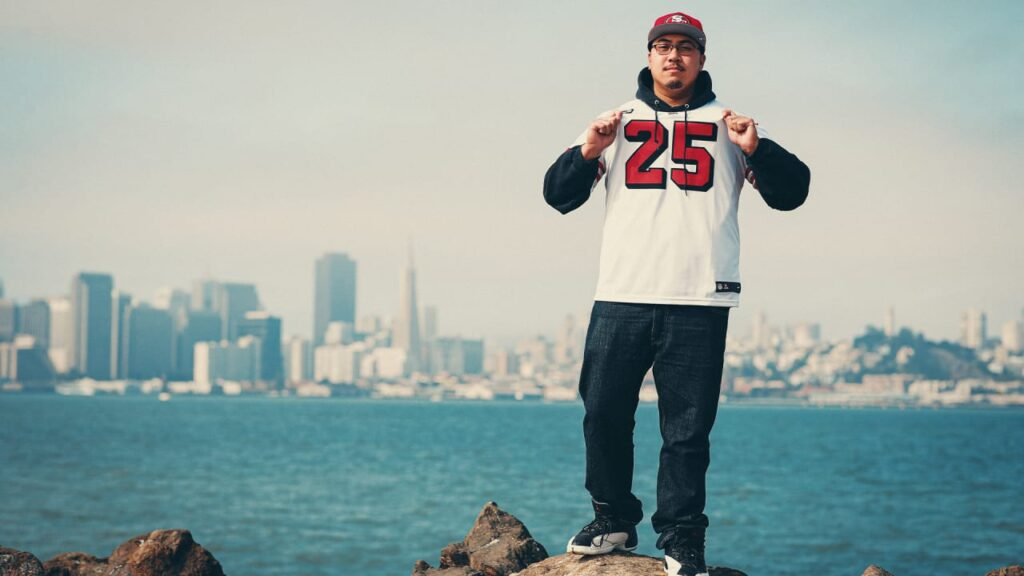 San Francisco 49ers Unveil Faithful to The Bay...