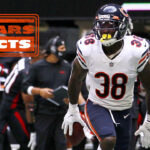 5 things you may not know about Bears safety...