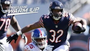 4 things to watch in Chicago Bears at Atlanta...