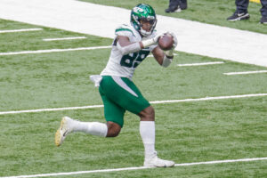 Jets not giving up hope for Chris Herndon...