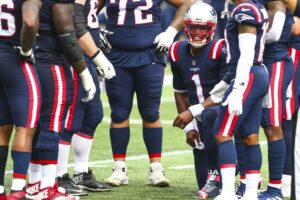 Patriots cancel practice after more positives and...