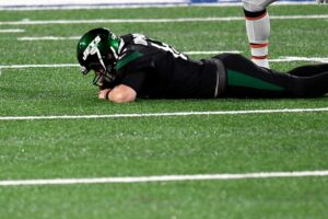 New York Jets just summed up their terrible season...