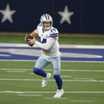 Can the Dallas Cowboys win with Andy Dalton at the...
