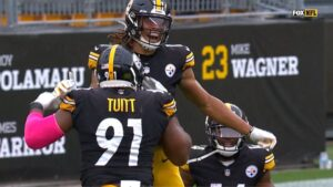 Steelers Undefeated, But Heading Into Telling...