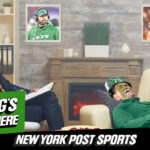 Jets Fan Therapy Session feat. Damien Woody