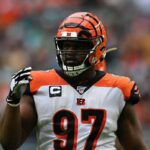 Geno Atkins returns to practice for first time...
