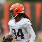 Browns sign Robert Jackson to active roster