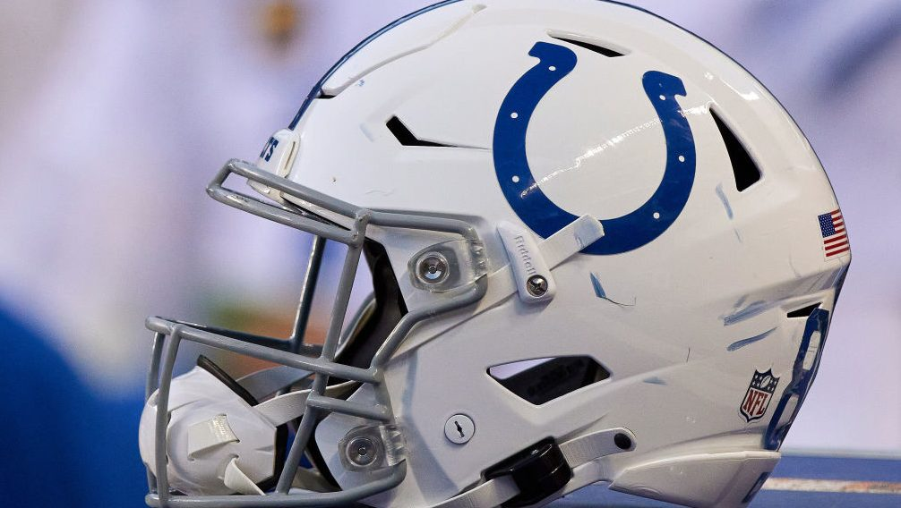 Colts say all four tests were false positives,...