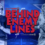Behind Enemy Lines: Week 5 Q&A with Cowboys...