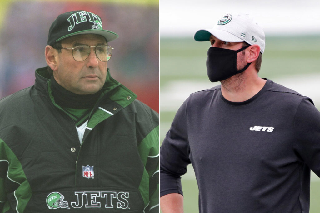 Why these Jets might be worse than Rich Kotite's...