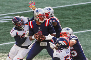 Any Given Sunday: Broncos over Patriots