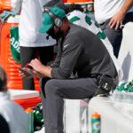 The Jets' loyalty to Adam Gase is bewildering