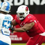 Cardinals Sign Justin Murray To Two-Year Contract...