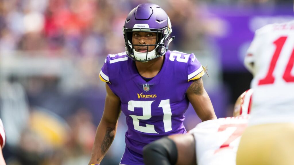 Vikings Place CB Mike Hughes on Reserve/Injured...