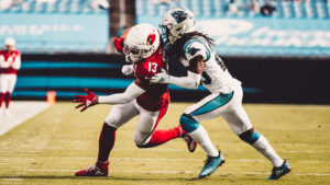 Cardinals Anxious To Turn Page Against Jets