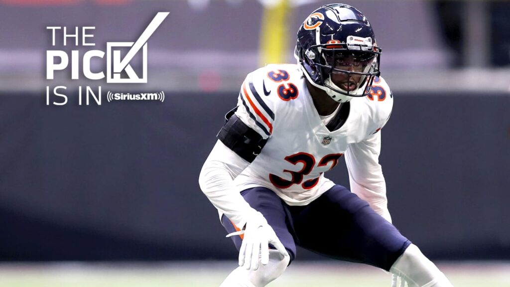 The Pick Is In: Bears vs. Colts
