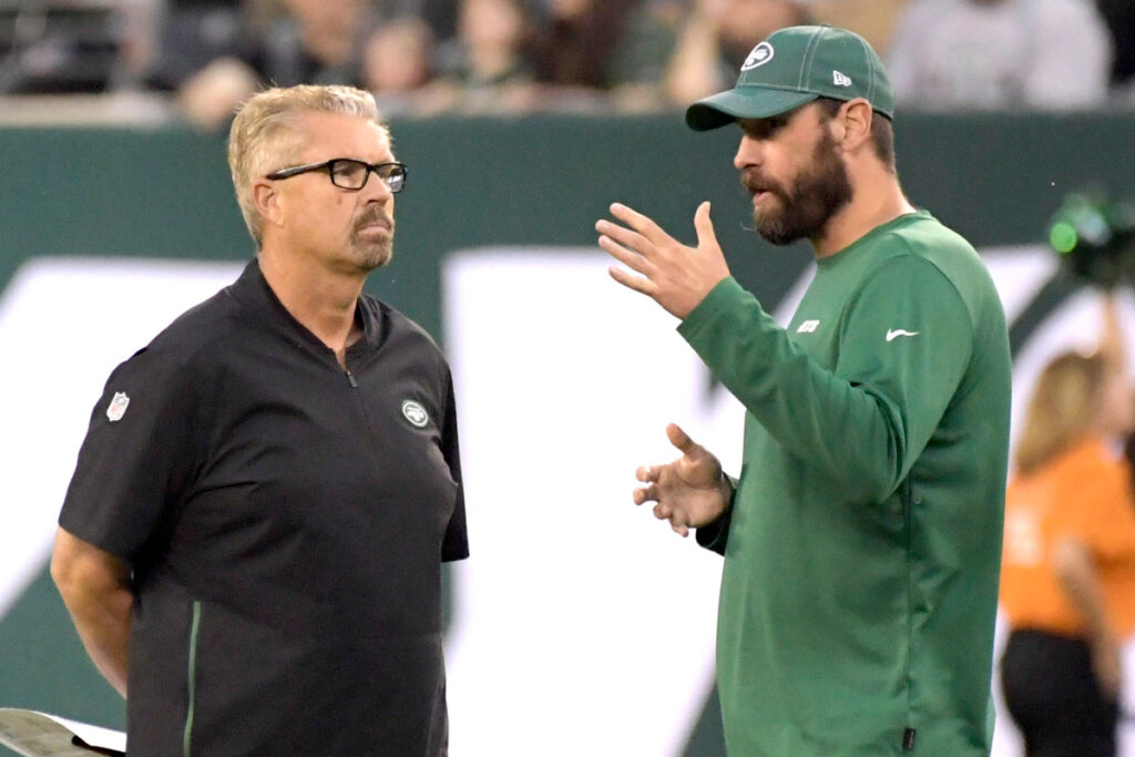 So much Jets blame to go around with 0-16 a real...