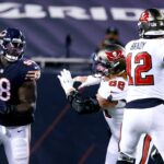 Chicago Bears boast NFL's No.1 red-zone defense