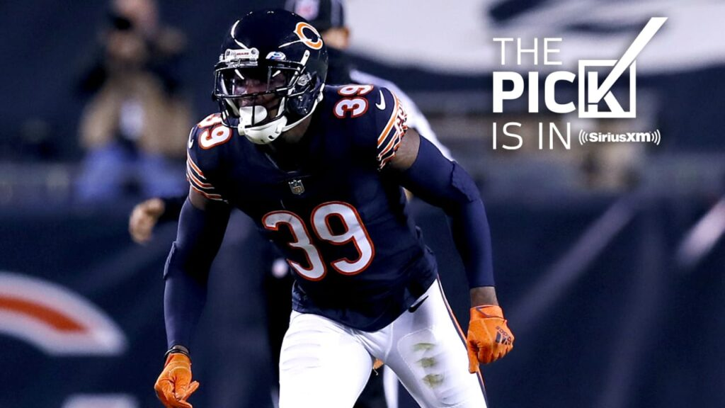 The Pick Is In: Bears at Panthers