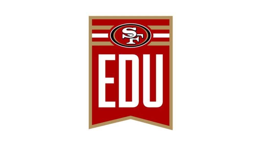 49ers EDU Teams Up with the California STEAM...