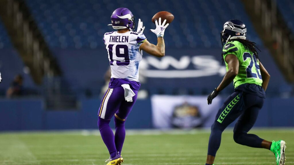 NFL Experts Assess Vikings After Loss to Seahawks