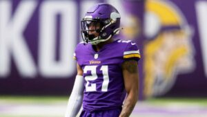 Vikings List of Inactives Against the Texans on...
