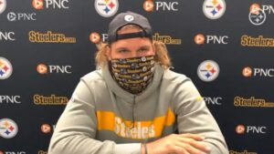 Vance McDonald: 'We Knew What We Were Supposed To...