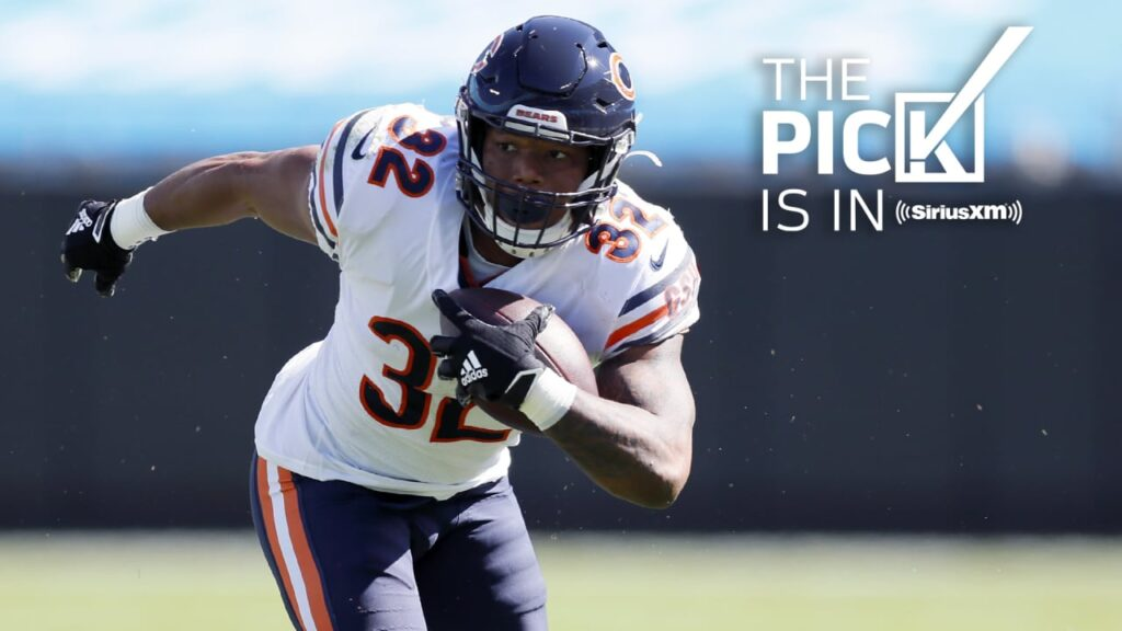 The Pick Is In: Bears at Rams