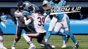 4 things to watch in Chicago Bears at Los Angeles...