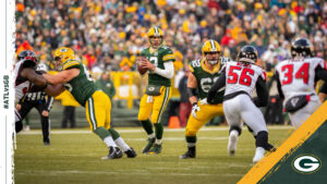 Packers-Falcons kickoff time changed