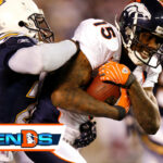 A look back through WR Brandon Marshall's Broncos...
