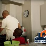 Jerry Jeudy surprises his mother with a huge...
