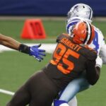 Myles Garrett, Odell Beckham have staked Browns to...