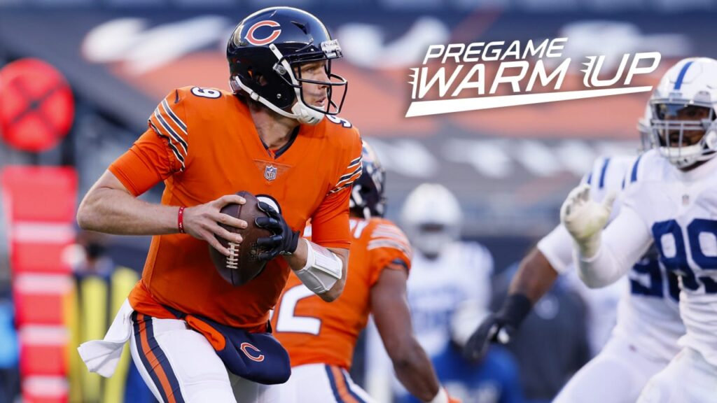 4 things to watch in Chicago Bears-Tampa Bay...