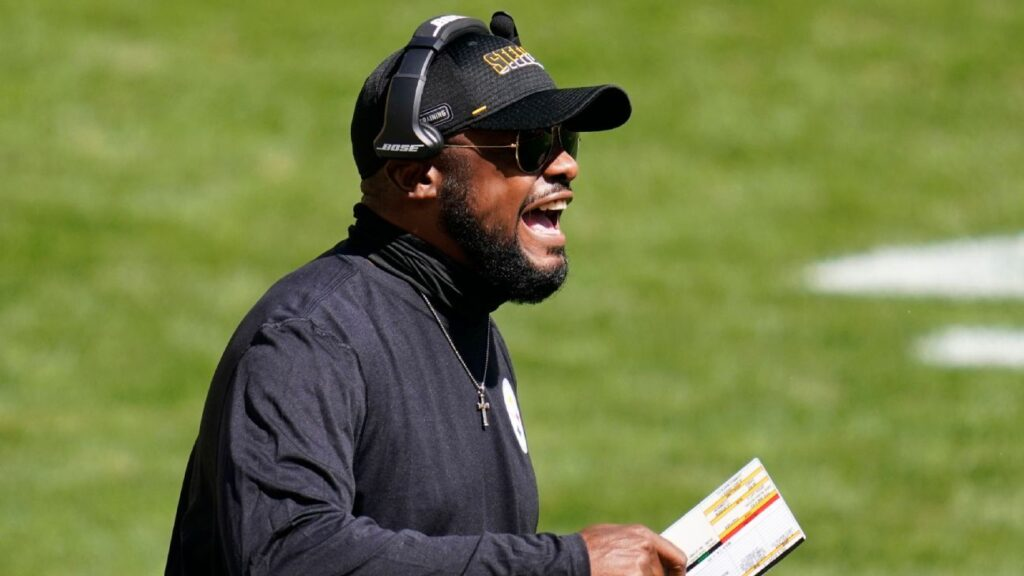 Mike Tomlin: No excuses if Week 4 turns into...