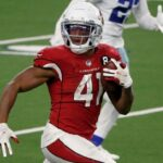 Mother knows best: Cardinals' Kenyan Drake...