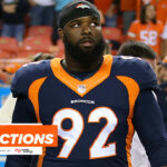 Broncos sign Sylvester Williams, Darius Kilgo to...