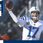 Questions on Philip Rivers trying to open up the...