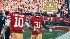 Could the 49ers See Reinforcements Return to the...