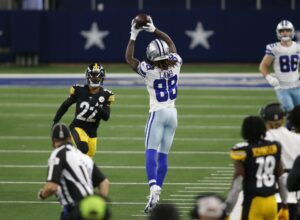 Dallas Cowboys will need to air it out in order to...
