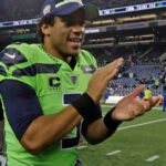 Seahawks QB Russell Wilson files trademark for...