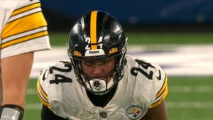 Mike Tomlin Says Benny Snell Will Be Steelers'...