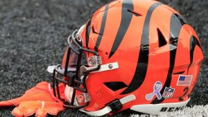 Bengals will be without four assistant coaches on...
