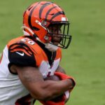 Bengals place Joe Mixon on IR