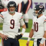 Bears working through quarterback decision after...