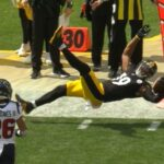 JuJu Smith-Schuster: 'I'm Praying The Ball Comes...
