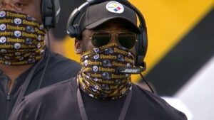 Tomlin Reportedly Planned To Use Upcoming Week As...